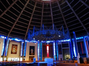 Metropolitan Cathedral Liverpool (2)