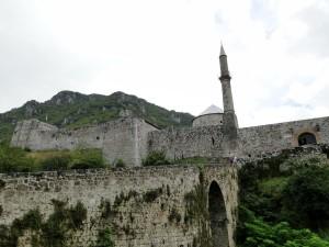 2 Burcht Travnik (2)