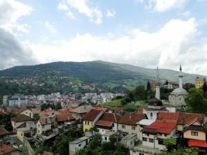 2 Burcht Travnik (3)
