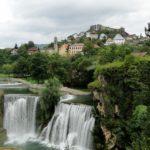 Jajce: het mooiste stadje in centraal Bosnië