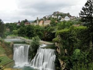 Waterval Jajce