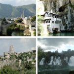 Rondrit Herzegovina | De mooiste autoroutes door Bosnië Herzegovina