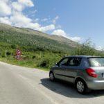 Autorijden in Bosnië Herzegovina