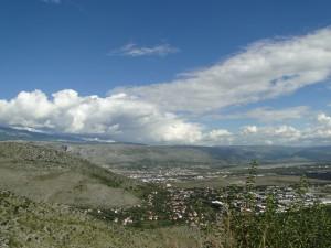 Herzegovina Citluk - Mostar