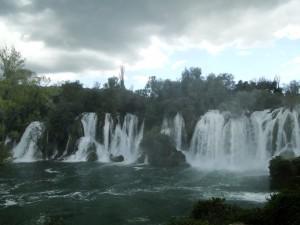 Herzegovina Kavice waterval