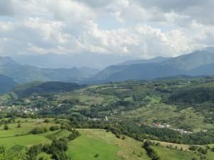 Bosnie Herzegovina - Uitzicht natuur (1)
