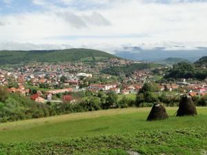 Bosnie Herzegovina - Uitzicht natuur (2)