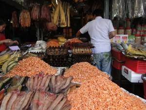 Pnhom Penh - Central Market (2)