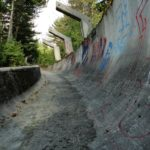 Vergane glorie in Sarajevo: Olympische bobsleebaan