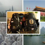 Backpacken in China: informatie over zelfstandig reizen in China