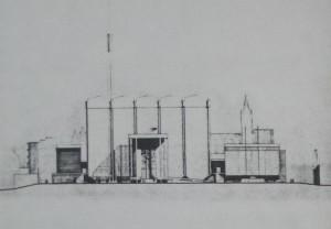 Metropolitan Cathedral Liverpool (concept)