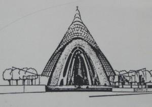 Metropolitan Cathedral Liverpool (concept) 4