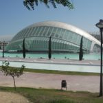 Stedentrip: Moderne Architectuur in Valencia