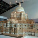 Liverpool: de grootste kathedraal die er nooit kwam