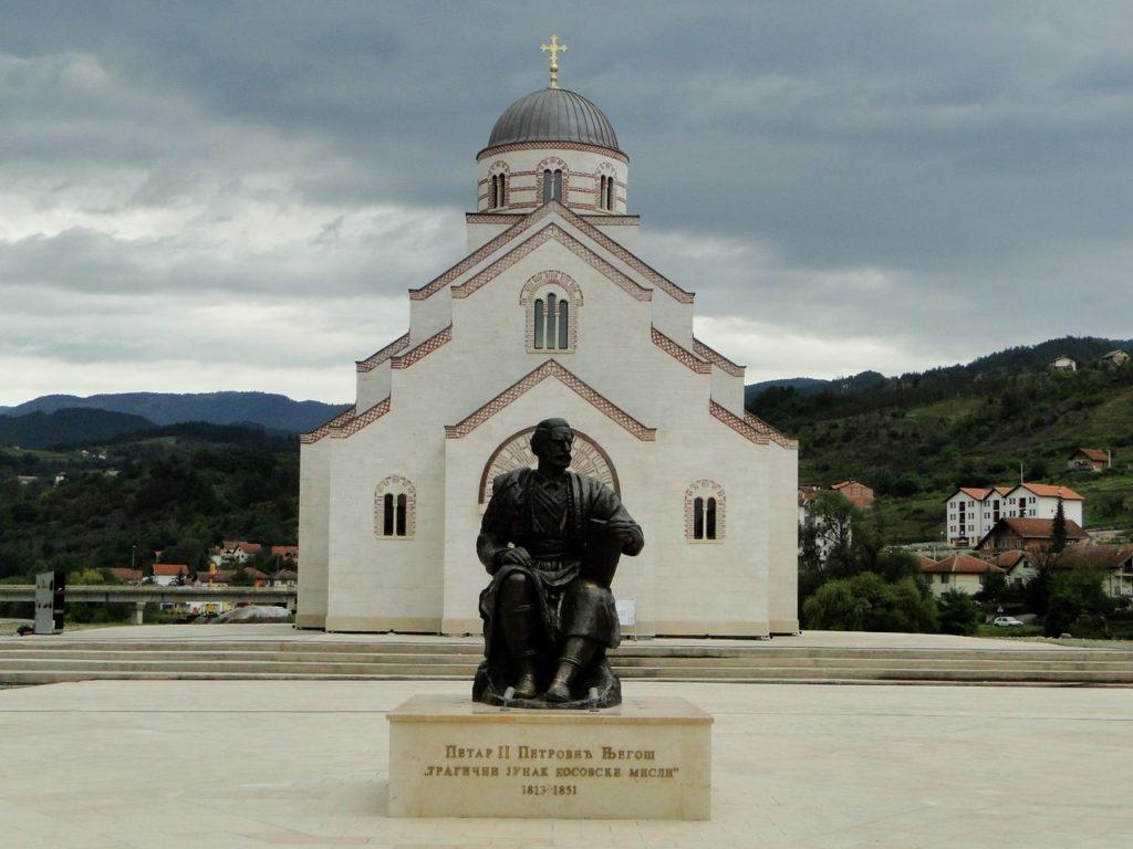 Andricgrad (Visegrad) - Bosnie Herzegovina