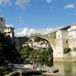 Mostar: het centrum van Herzegovina