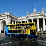Openbaar vervoer in Dublin: Leap Visitor Card