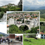 Reisroute: een rondreis door Bosnië Herzegovina