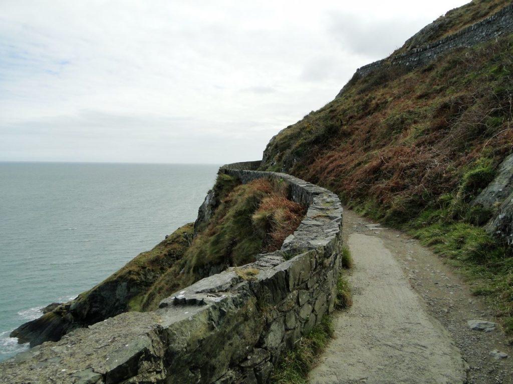 Cliff Walk Bray Greystones - 3