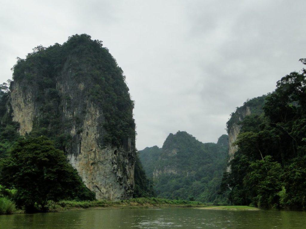 Vietnam (noordoosten) - Ba Be