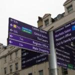 Wat te doen in Liverpool: maak een stadswandeling