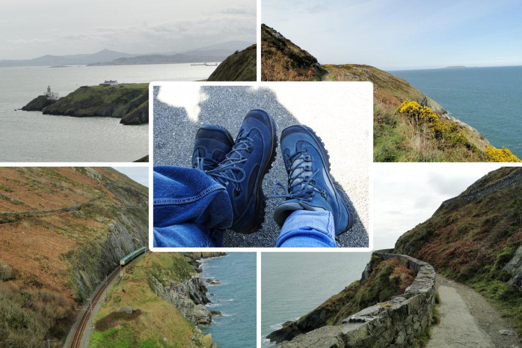 dublin ierland wandeltocht