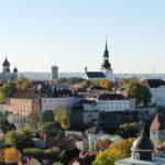 Stedentrip Tallinn: waan je terug in de middeleeuwen