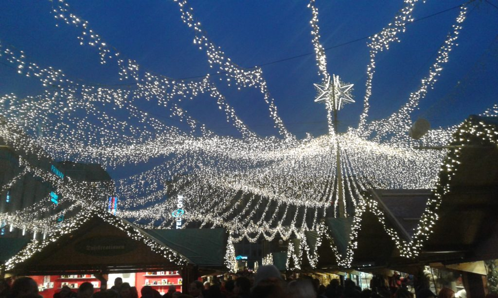 Kerstmarkt Essen (1)