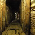 De belegering van Sarajevo: het Tunnel Museum