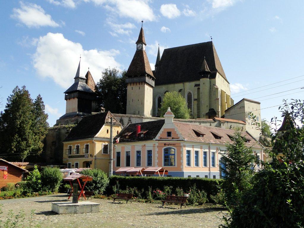 Roemenie - Biertan