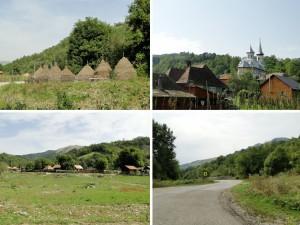 Roemenie Cluj - Deva (dag 2)