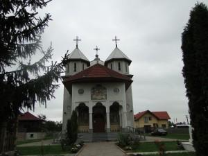 Roemenie Kerk Soimus (1)