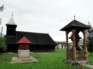 Roemenie Kerk Soimus (2)