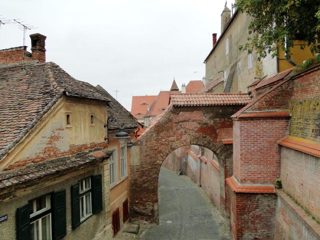 Roemenie Sibiu