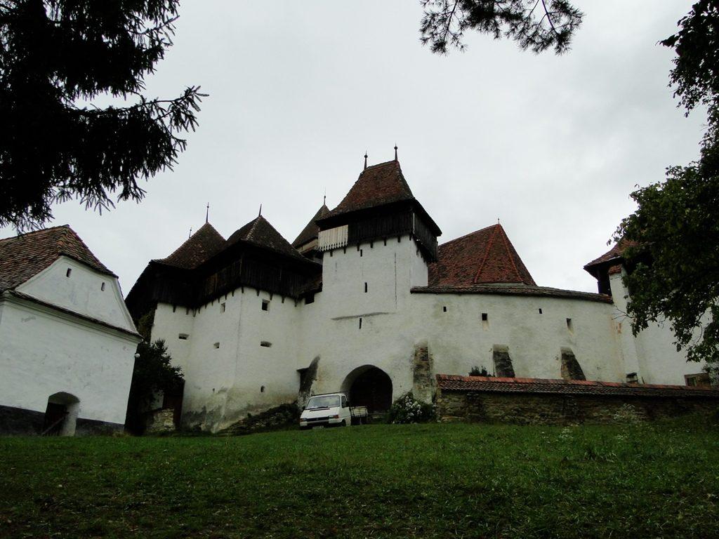 Roemenie - Viscri
