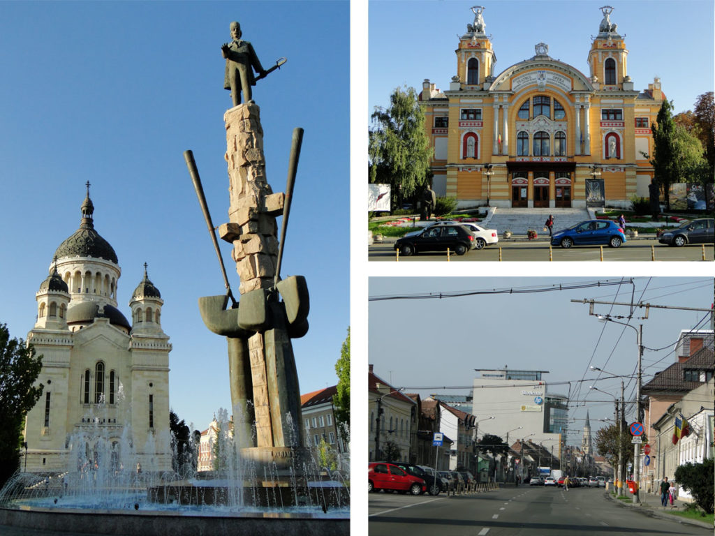 Cluj Roemenie