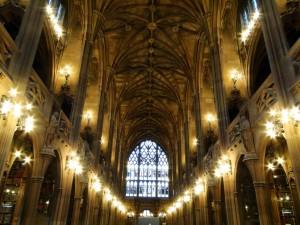 Manchester (Engeland) - John Rylands Library