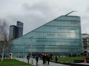 Manchester (Engeland) - National Footballmuseum