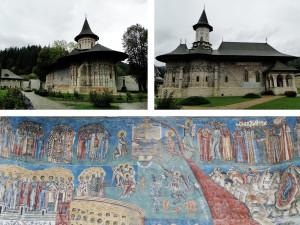 Roemenie - Bucovina
