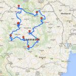 Rondreis Roemenië? – volg deze autoroute door Roemenië