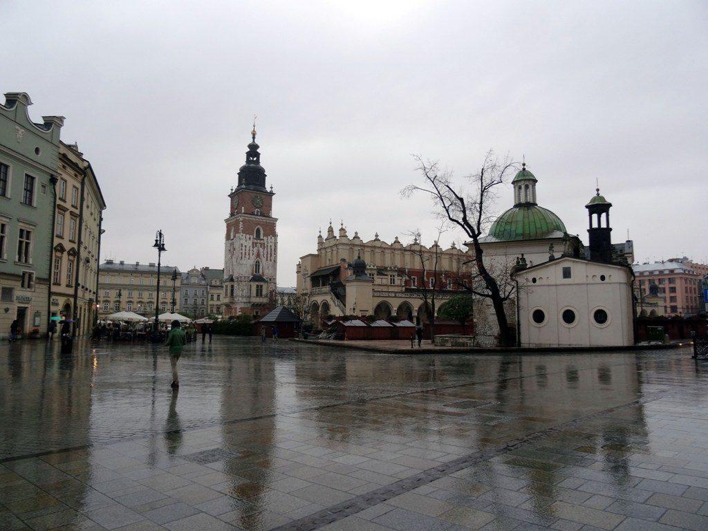 Krakau Royal Route - Rynek Główny