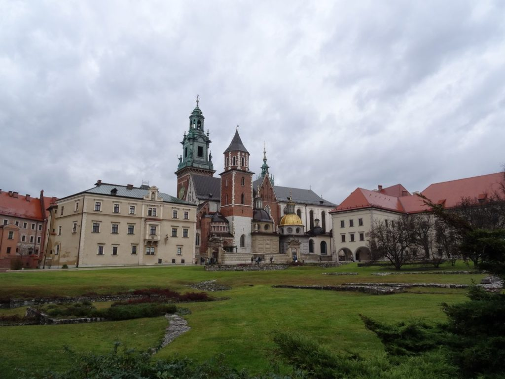 Krakau Royal Route - Wawel