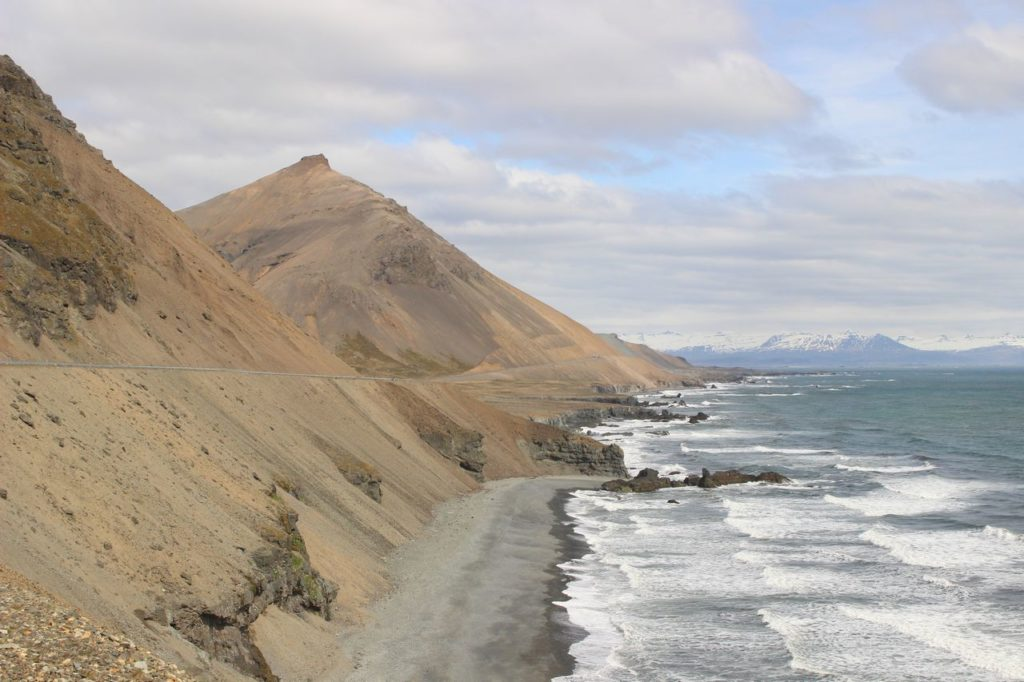 IJsland - Oostkust