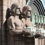 Helsinki in beeld