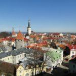 Stedentrip Tallinn – de perfecte bestemming voor een weekend weg!