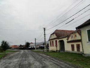 Roemenie - Viscri (2)