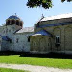 Autorondrit: Ontdek oude kloosters in Servië