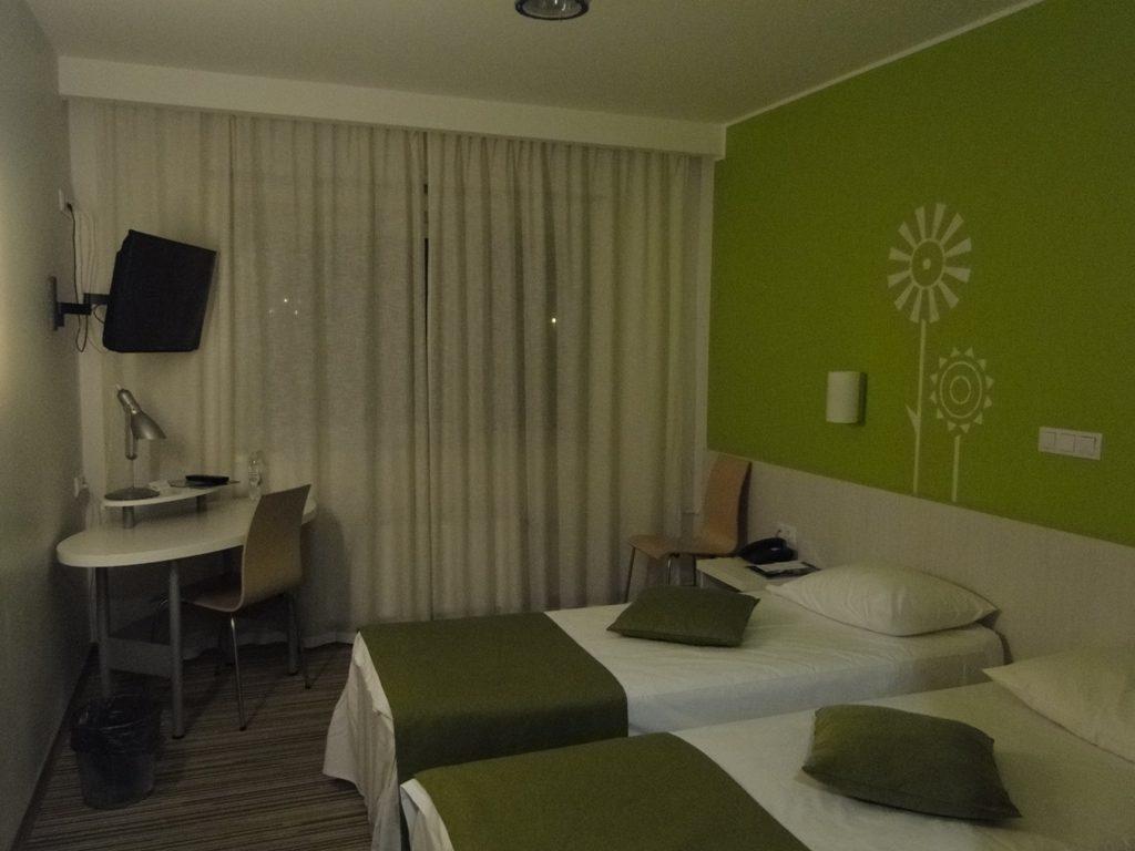 Tallinn - Tallink Express Hotel
