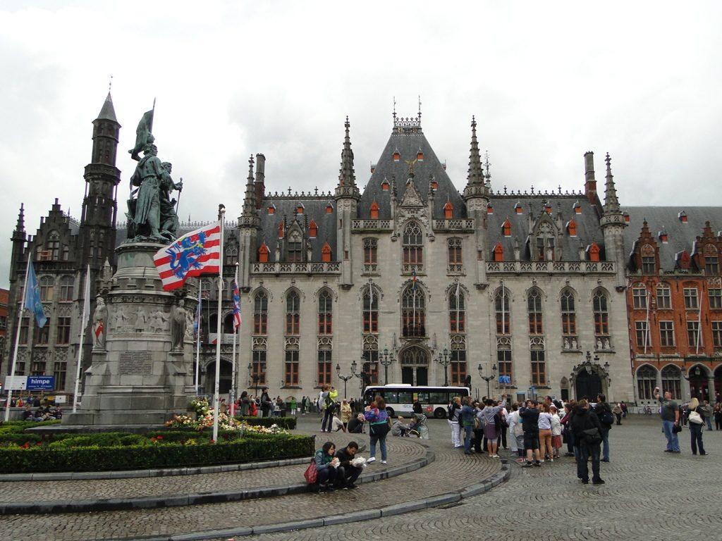 Brugge - Citytrip