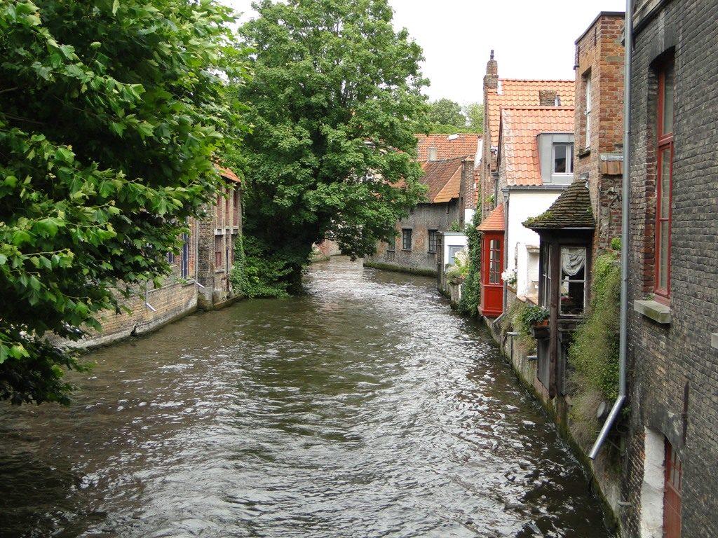 Brugge - Citytrip (3)